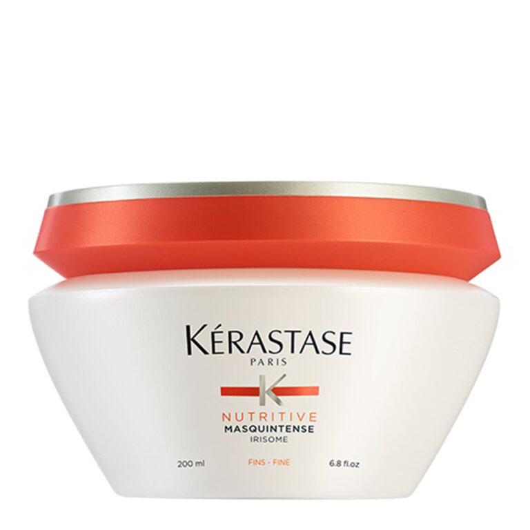 Kérastase Masquintense Fine -Хидратираща и дълбоко подхранваща маска за фина и суха коса 200мл и 500мл.