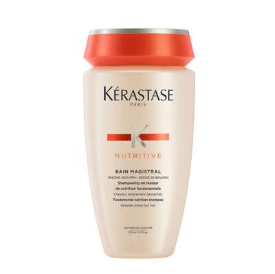Kérastase Bain Magistral – Шампоан за суха и много суха коса