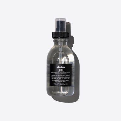Davines OI Oil- Mултифункционален елексир с бета каротен