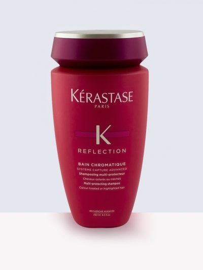 Kérastase Bain Chromatique - Шампоан за всеки тип боядисана коса
