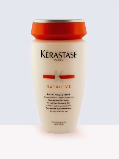 Kérastase Bain Magistral - Шампоан за суха и много суха коса