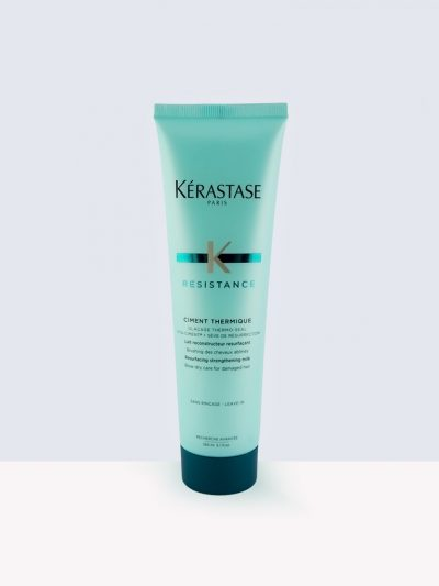 Kérastase Ciment Thermique 150ml - Термозащитно мляко за изтощена коса