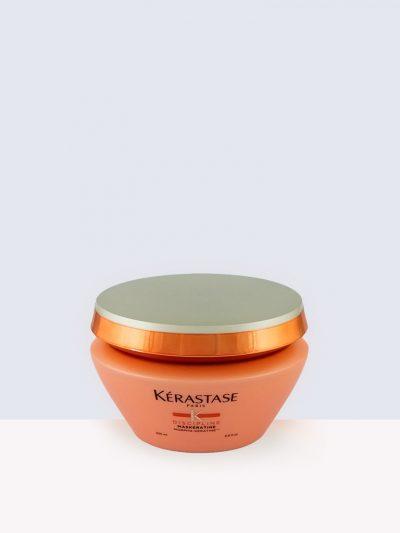 Kérastase Maskeratine - Маска за оформяне на накъдрена или чуплива коса.