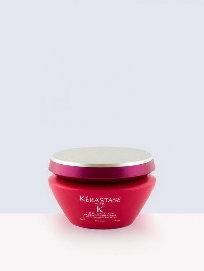Kérastase Masque Chromatique -  Мулти-защитната маска за дълбоко подхранване на косата