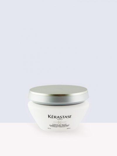 Kérastase Masque Hydra-Apaisant -  Маска за чувствителен скалп и косопад