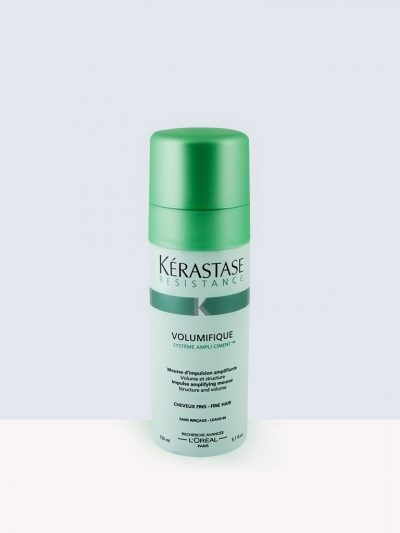 Kérastase Volumifique – Мус за обем без отмиване