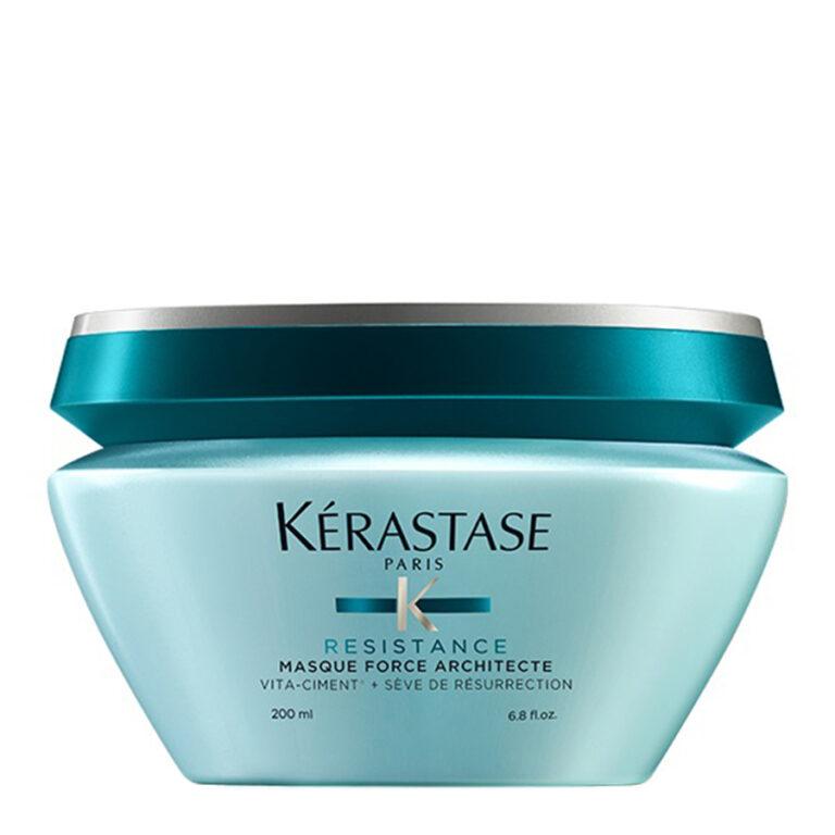 Kérastase Masque Force Architecte – Реконструираща маска за увредена и третирана коса.