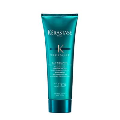 Kérastase Bain Therapiste 250ml  – Шампоан-балсам за увредена коса