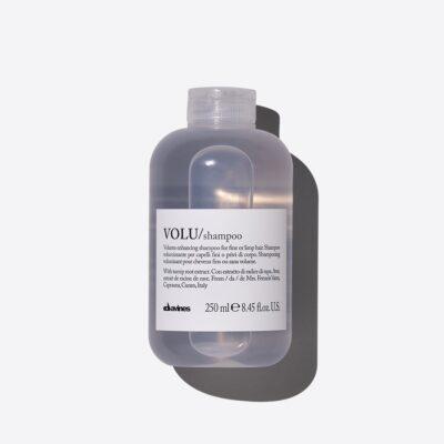 Davines Volu/shampoo- Шампоан за фина и тънка коса