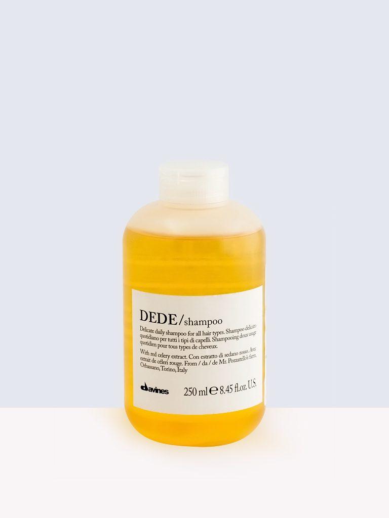 Davines Dede/shampoo- Шампоан за ежедневна употреба