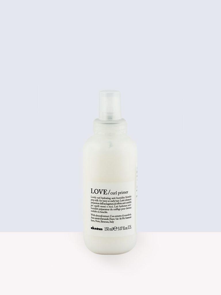 Davines Love/ curl primer- Стилизант за хидратация на къдрава коса