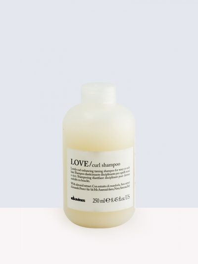 Davines Love/curl shampoo- Шампоан за къдрава коса