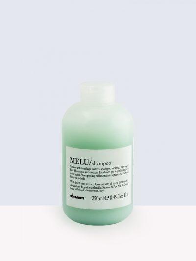 Davines MELU/shampoo- Шампоан за дълга и изтощена коса