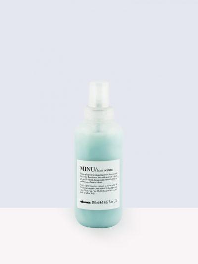 Davines Minu/ hair serum- Серум за боядисана коса