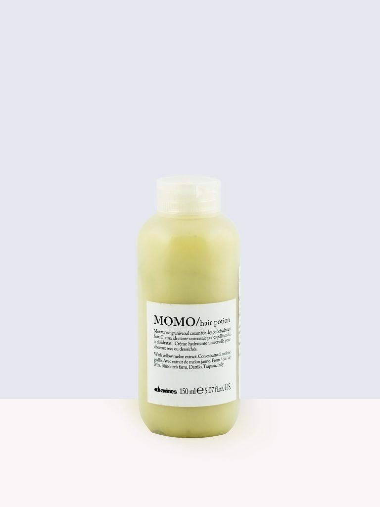 Davines Momo/hair potion- Овлажняващ крем за суха коса