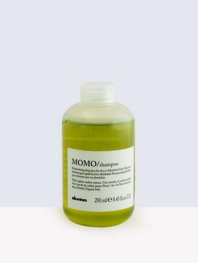 Davines Momo/shampoo- Шампоан за суха и изтощена коса
