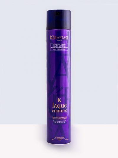 Kérastase Laque Couture 300ml - Лак за коса със средна фиксация