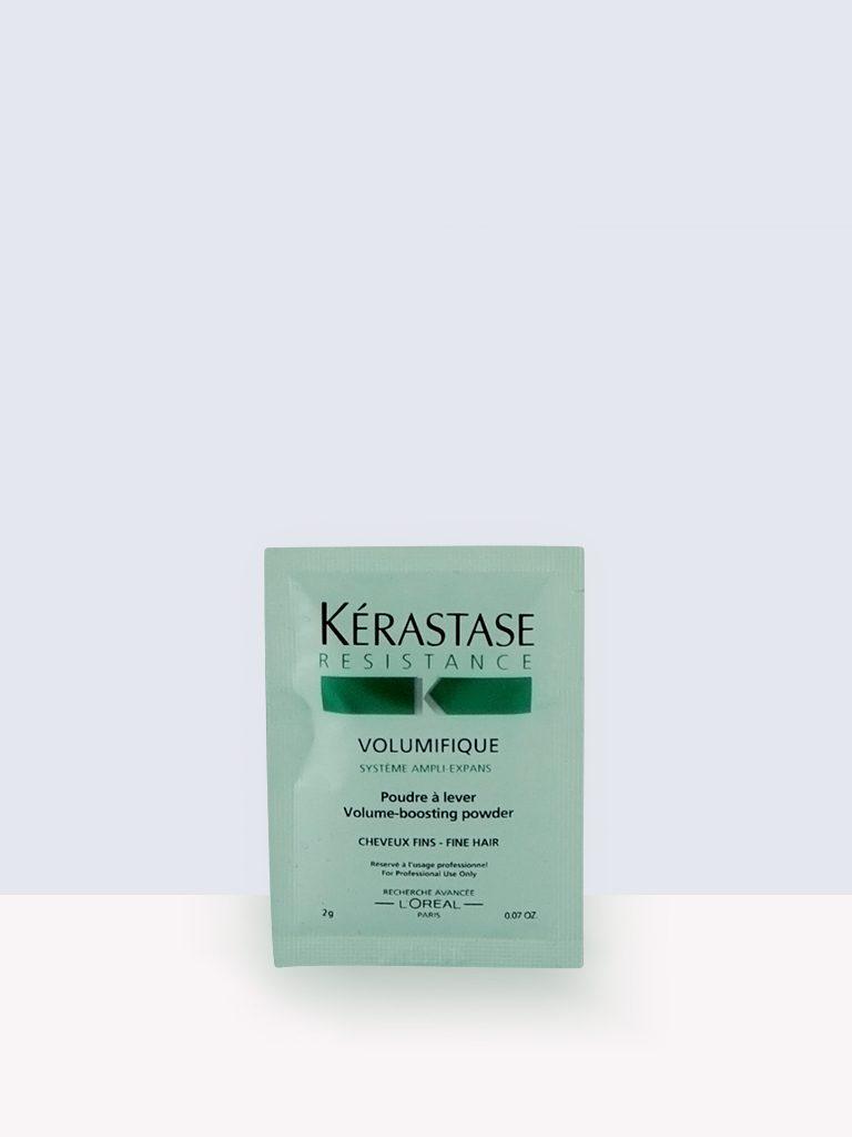 Kérastase Resistance Volumifique Volume-boosting Powder – Терапия за обем на фина коса