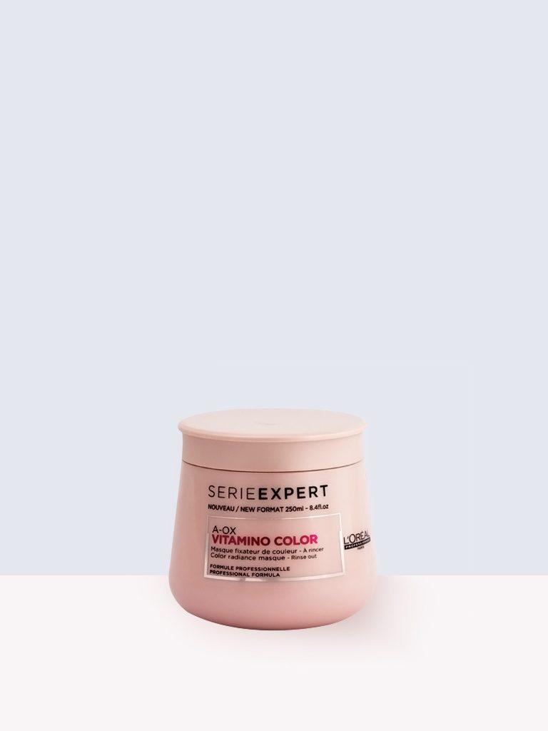L'oreal Professionnel Serie Expert Vitamino Color A-Ox Masque маска за запазване на цвета