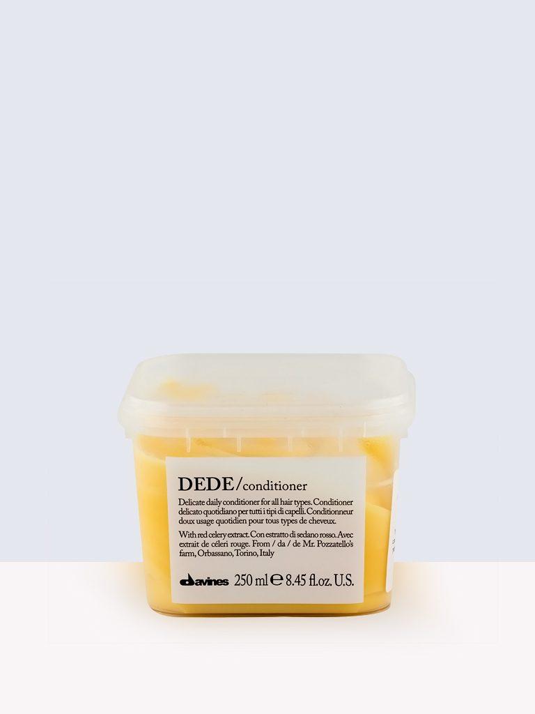 Davines Dede Conditioner- Деликатен балсам за ежедневна грижа