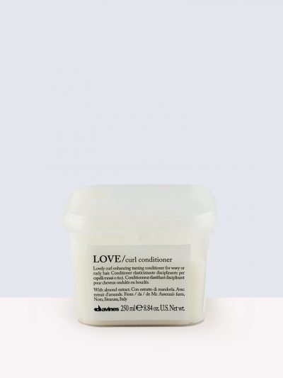 Davines LOVE Curl Enhansing Conditioner- Балсам за вълниста и къдрава коса