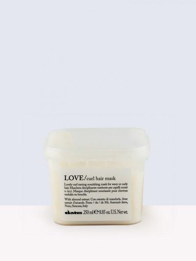 Davines LOVE Curl Hair Mask-Маска за къдрава коса