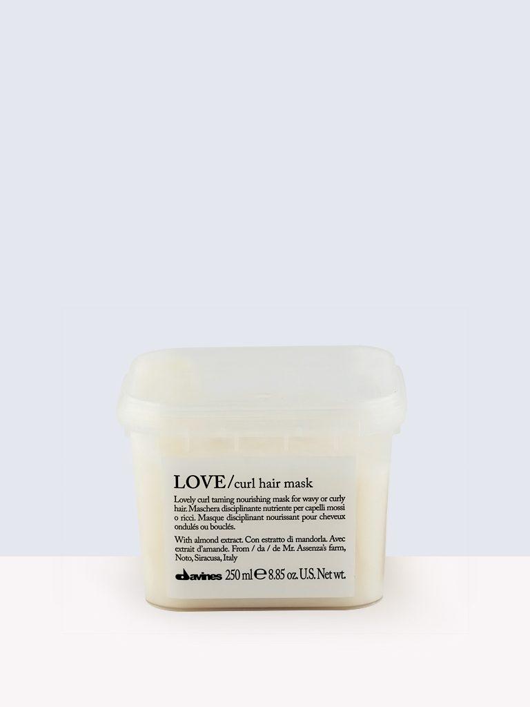 Davines LOVE Curl Hair Mask – Маска за къдрава коса