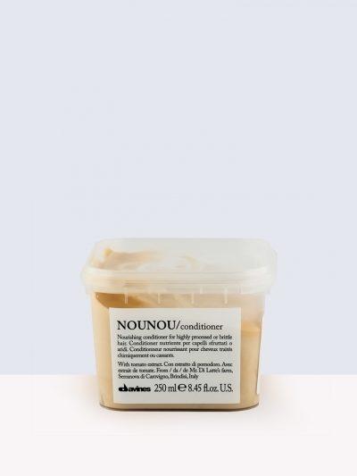 Davines Nounou Conditioner – Балсам за възстановяване на увредена коса