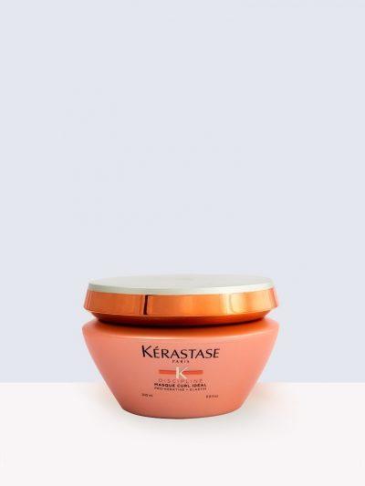 Kérastase Discipline Curl Ideal - Маска за къдрава коса
