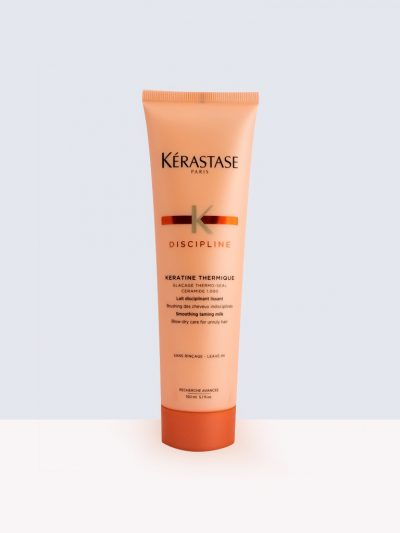 Kérastase Discipline Keratin Thermique Creme 150ml – Термозащитен крем срещу накъсване