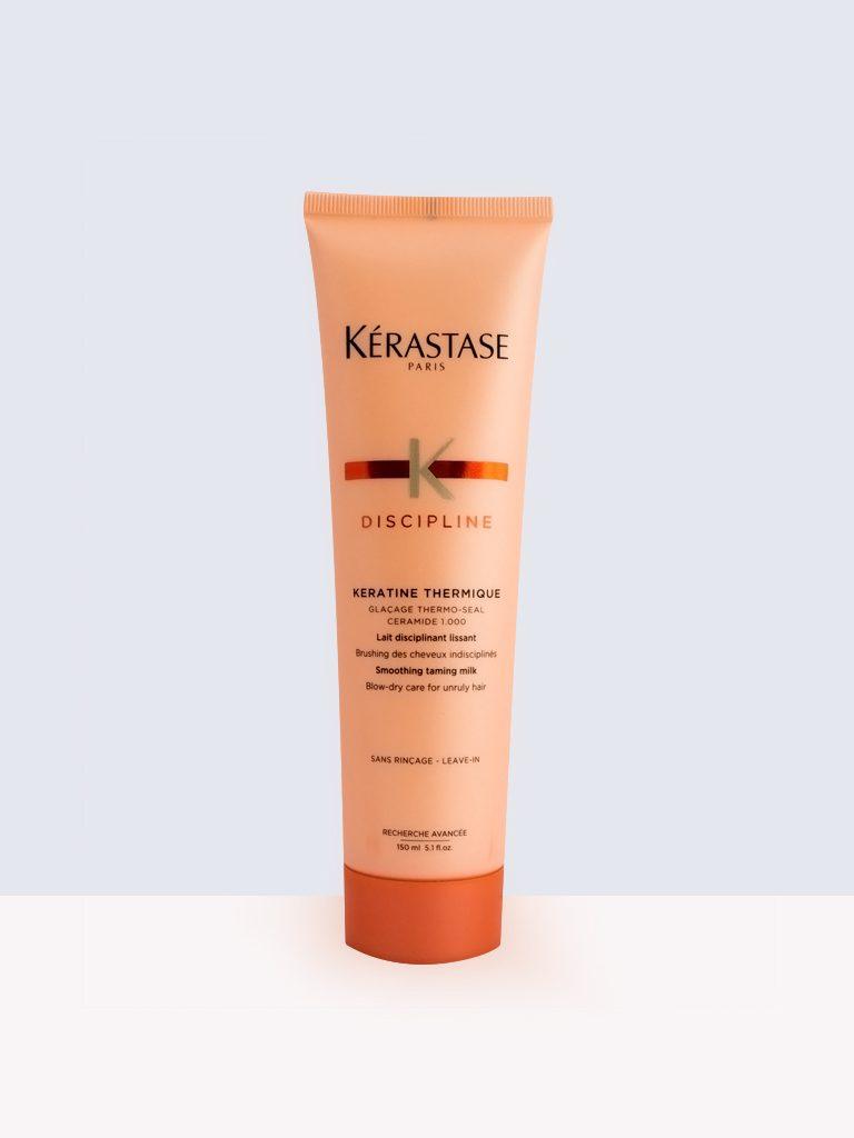 Kérastase Discipline Keratin Thermique Creme 150ml - Термозащитен крем срещу накъсване