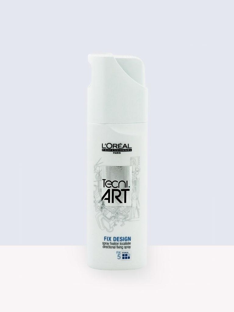 L'Oréal Professionnel Tecni ART Fix Design – Стилизиращ спрей за ултра фиксация