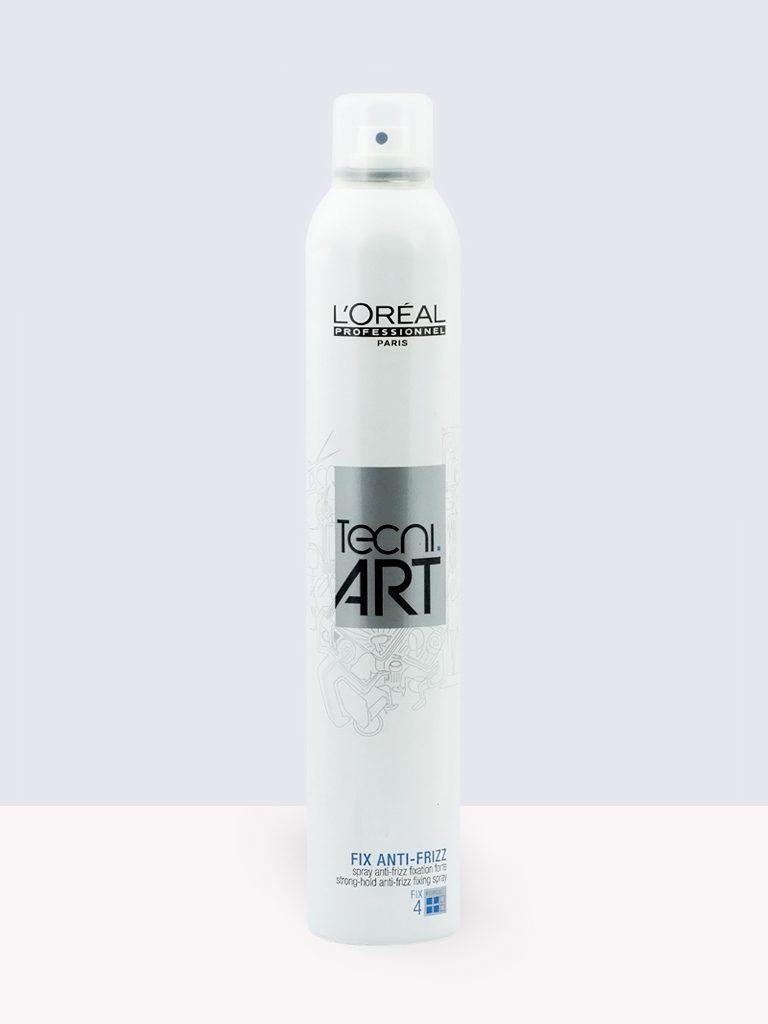 L'Oréal Professionnel Tecni Art anti-frizz spray – Спрей за изглаждане против стърчаща коса