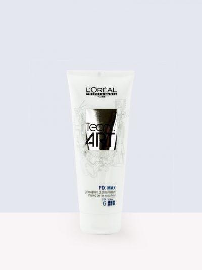 L'Oréal Professionnel Tecni ART Fix Max - Моделиращ гел за екстра фиксация