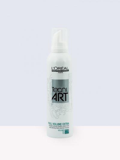 L'Oréal Professionnel Tecni Art Full Volume Extra - Пяна за обем