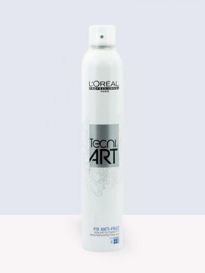 L'Oréal Professionnel Tecni Art anti-frizz spray - Спрей за изглаждане против стърчаща коса