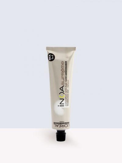 L'Oreal Professionnel  Inoa Supreme Coloration Anti age – Професионална безамонячна боя за 100 процента покритие на сиви коси