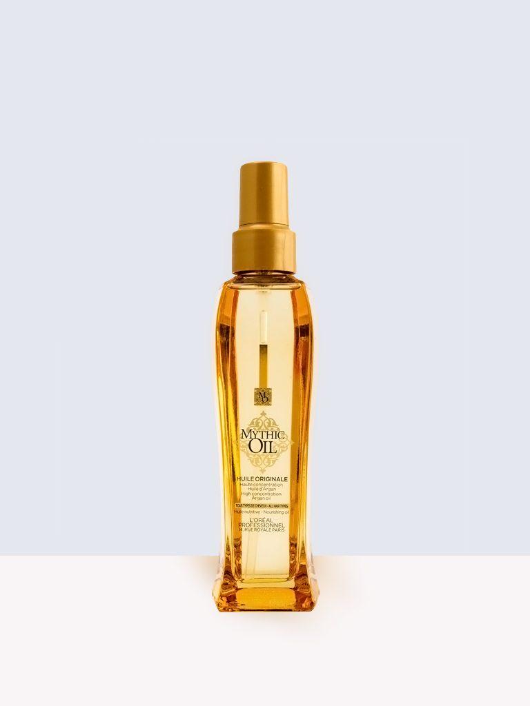 L'Oreal Professionnel Mythic Oil Huile Originale - Подхранващо Арганово олио
