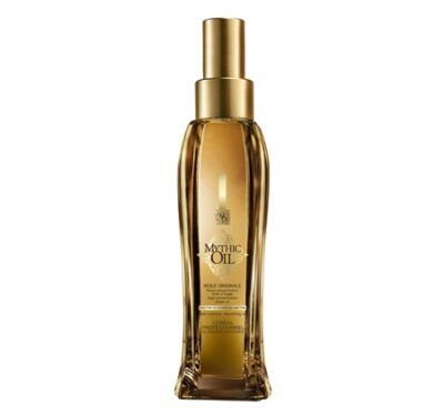L'Oreal Professionnel Mythic Oil Huile Originale – Подхранващо Арганово олио