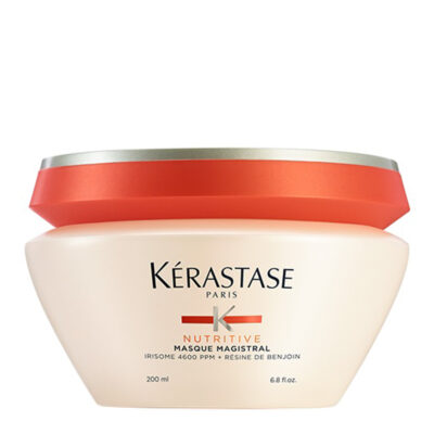 Kérastase Nutritive Masque Magistral-Хидратираща и  възстановяваща маска за суха и изтощена коса
