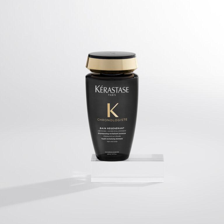 Kérastase  Chronologiste Le Bain Revitalisant Shampoo – Ревитализиращ шампоан за изтощена коса