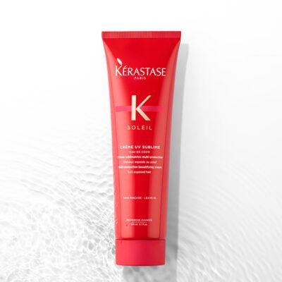 Kérastase Soleil CC Crème 150ml – Крем за слънчева защита