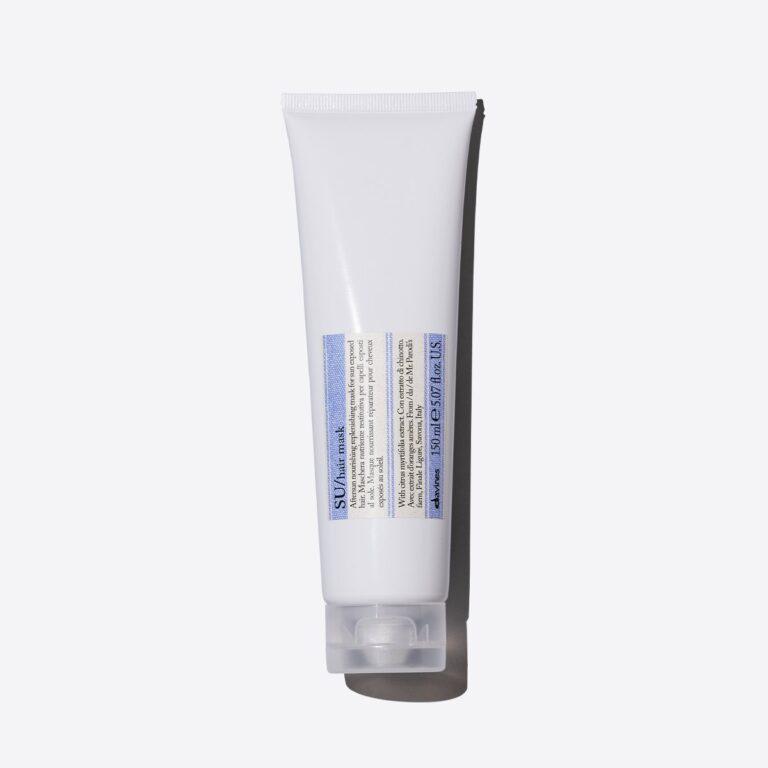 Davines-SU/Hair mask ревитализираща маска за коса