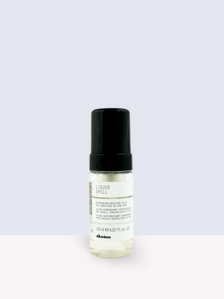 Davines-Liquid Spell подсилващ флуид за тънка коса