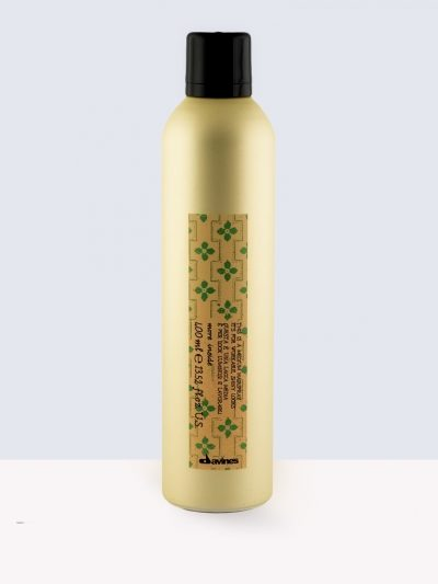 Davines Medium Hold Hair-spray – Лак спрей средна фиксация