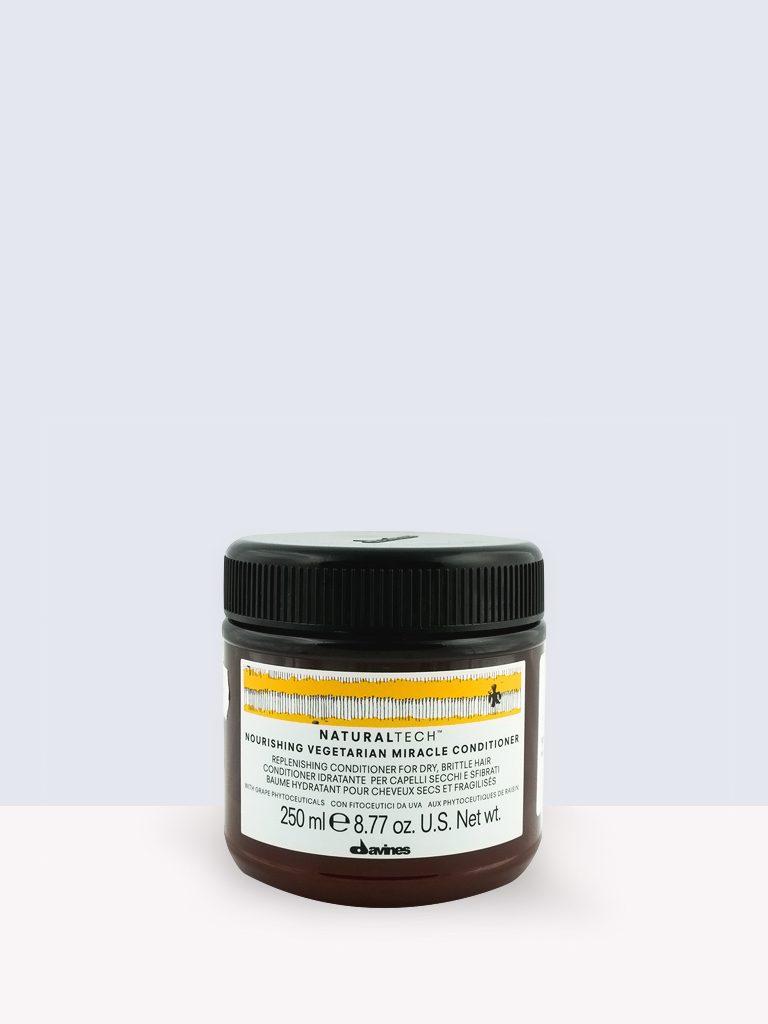 Davines Nourishing Vegetarian Miracle Conditioner - Подхранващ балсам