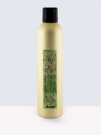 Davines Strong Hold Hair Spray – Лак спрей силна фиксация