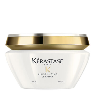 Kérastase Elixir Ultime Oleo-Complexe Masque- Възстановяваща маска за коса