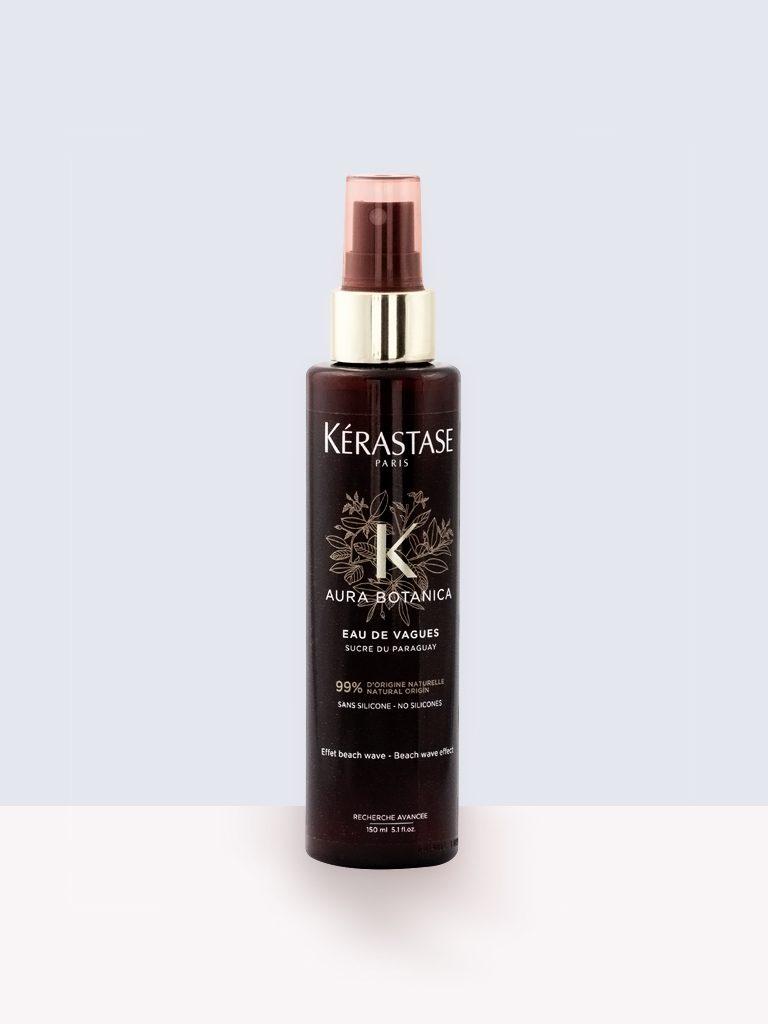 Kérastase Aura Botanica Eau De Vagues 150ml  – Спрей за тънка и слаба коса с термозащита