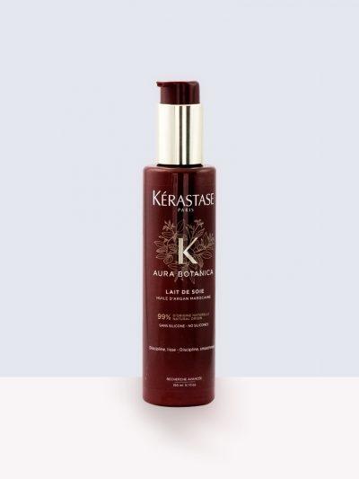 Kérastase Aura Botanica Lait De Soie 150ml – Подхранващо мляко за красива коса